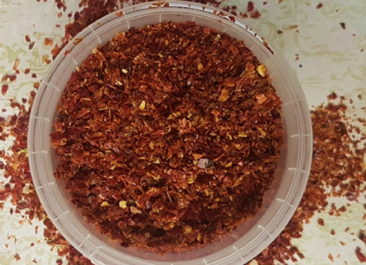 Red Pepper Flakes 50g