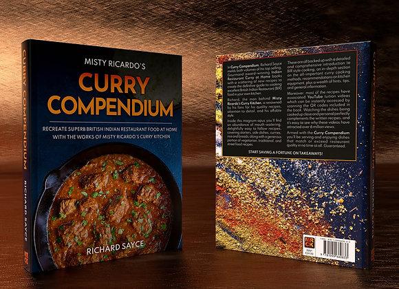 Misty Ricardo's Curry Compendium
