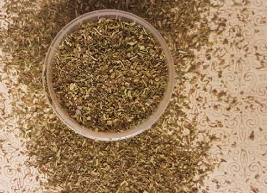 Mixed Herbs 20g