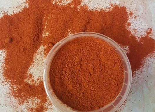 Kashmiri Chilli Powder 50g