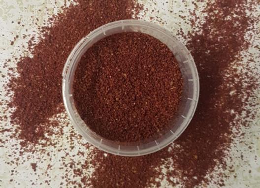 Sumac (No Salt) 50g