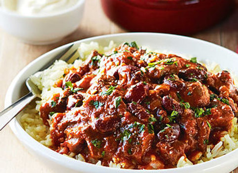 Spicy Joes Mexican Chilli Con Carne