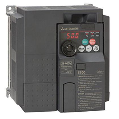 FR-E740-026SC-EC - трёхфазный преобразователь частоты