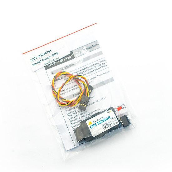 FrSky S.PORT GPS Sensor V2 X8R X6R X4R Compatible for RC Airplane