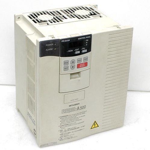 FR-A540-7,5К-EC - трёхфазный преобразователь частоты