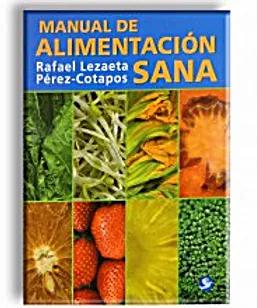 Manual de Alimentación Sana