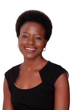 Dr. Catherine Kahabuka (Founder, CEO & L