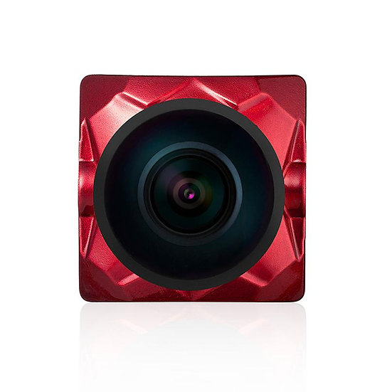 Caddx Ratel 1-1.8'' Starlight HDR OSD 1200TVL NTSC- PAL 16:9-4:3 Switchable 1.66