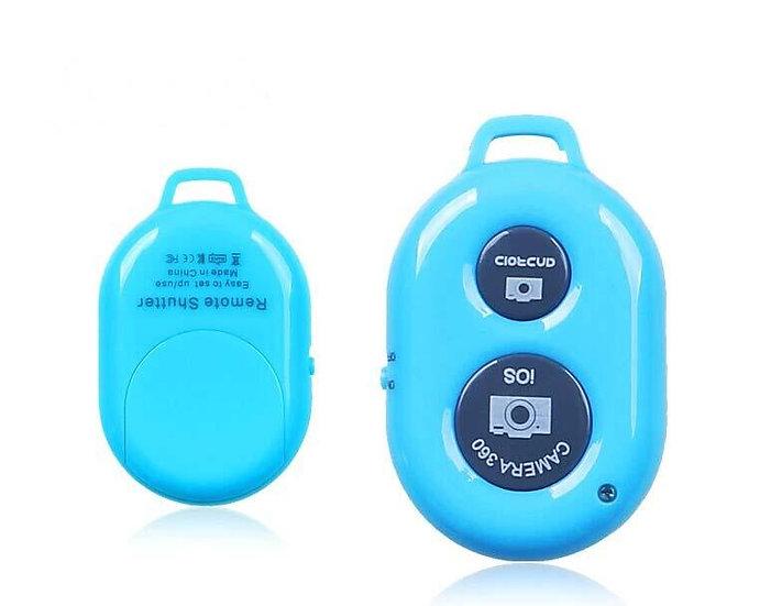 Wireless Bluetooth Remote Control Camera Shutter For iPhone Smartphone 65010380