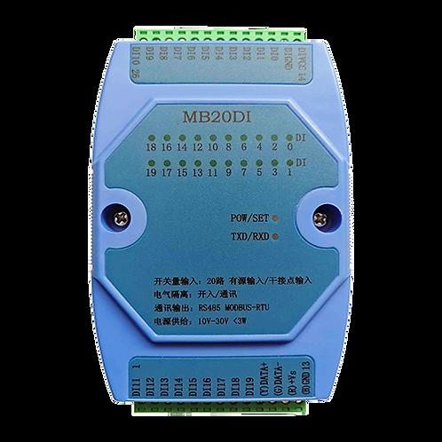 Модуль Ввода MB20DI