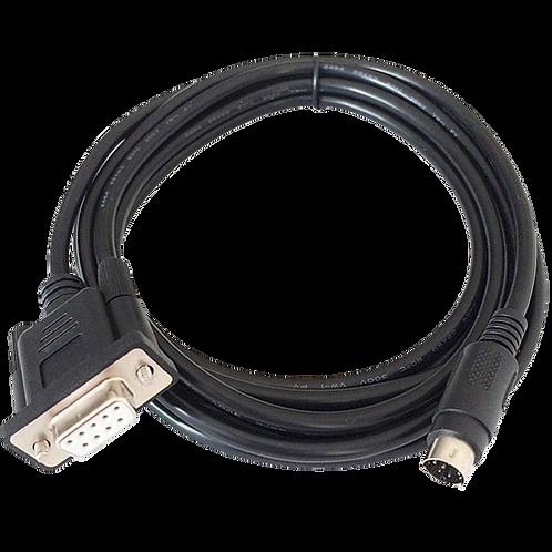 Кабель TK6070-FX для соединения ПЛК FX2N/FX3U и HMI Weintek/Weinview серии MT/TK