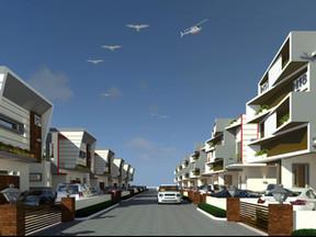 Pantheon Smart Home