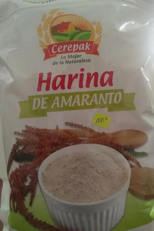 500 gr de harina de amaranto