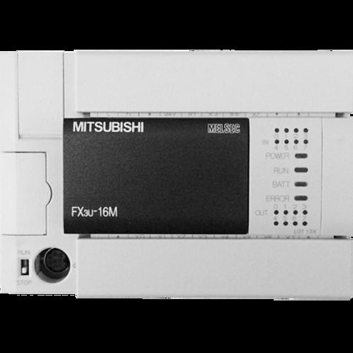 Mitsubishi FX3U-32MR/ES