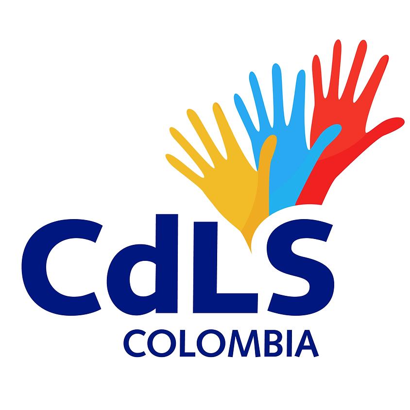11 כנס  של הפדרציה הבינלאומית - בקולומביה CdLS