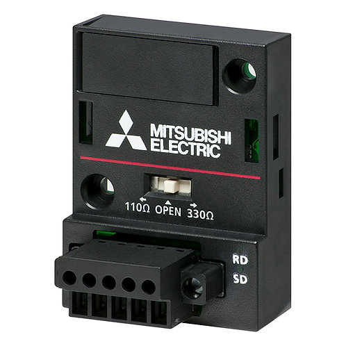 Mitsubishi FX5-485-BD
