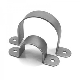 Metal Pipe Clamps