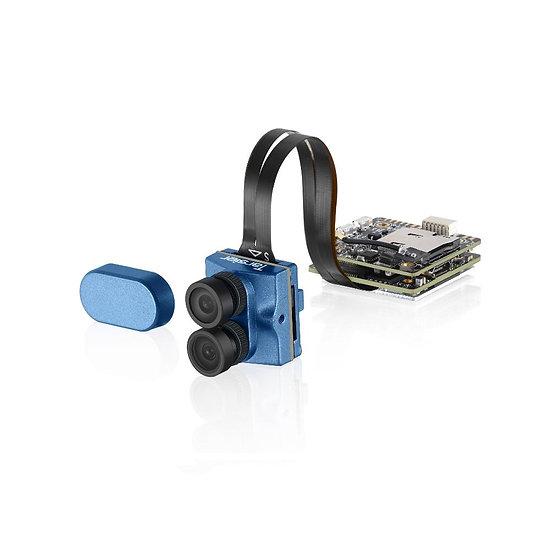 Caddx Tarsier 4K 30fps 1200TVL Dual Lens Super WDR WiFi Mini FPV Camera HD Recor