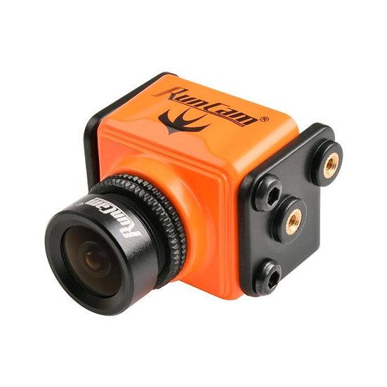 "Runcam Swift Mini 600TVL DC 5 To 36V D-WDR Lens 2.5mm 1-3"" SONY Super HAD II CCD"