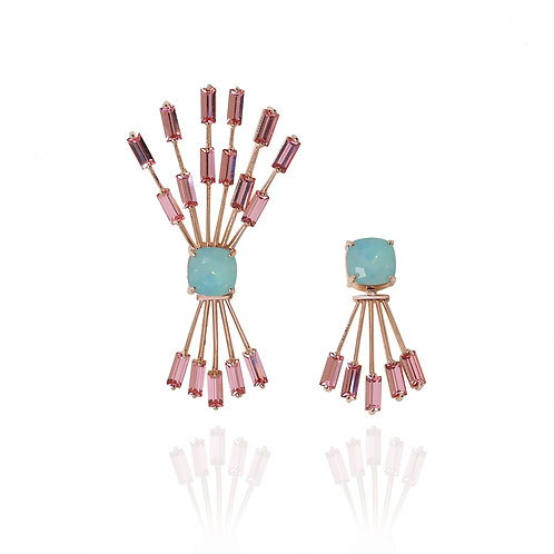 HAMA EARRINGS