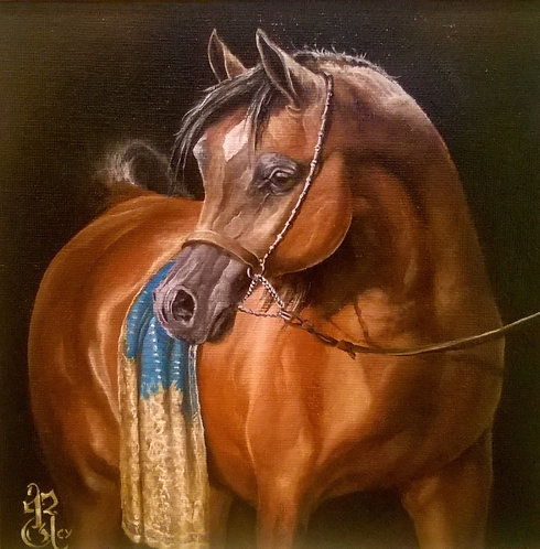 HORSE OF YOUR HEART