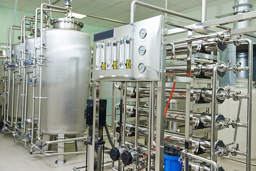 wastewater treatment plant manufacturers in india