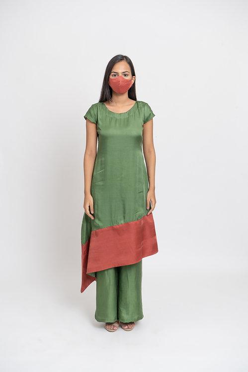 Olive Green Set