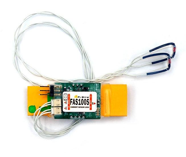 FrSky FAS100S Smart Port 100A current sensor