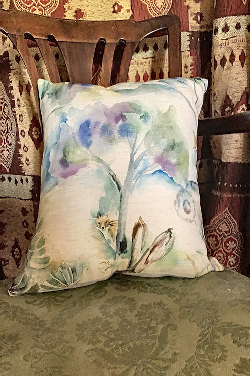 Cushion, Windermere Small C086