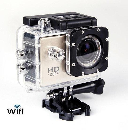 WIFI Full HD Sports DV 1080P Mini Sports DV Waterproof Sports DV 61050002