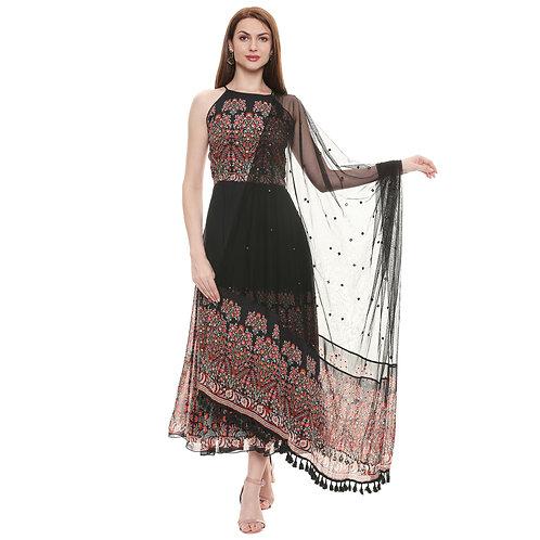 Dress, Dupatta