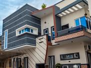 The Idyllic Smart Home Fully Duplex