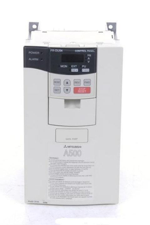 FR-A540-0,75К-EC - трёхфазный преобразователь частоты