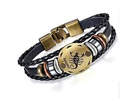 Scorpio Handmade Bracelets