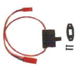 K-029 JST Switch 22# PVC wire L=30CM