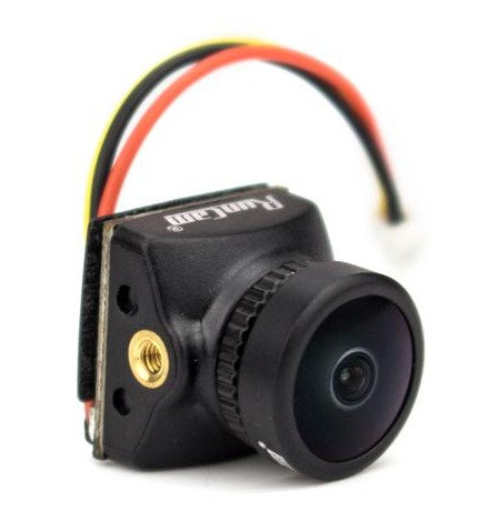 "Tinyhawk II Parts - Runcam Nano 2  1-3"" 700TVL 2.1mm FOV 155 Degree CMOS FPV Cam"