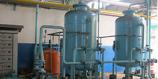 Water treatment plant dealer in Chennai India