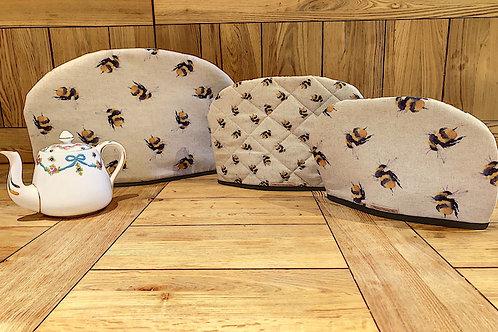 Tea Cosies, Bumblebees S,M,L, P067