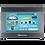 Thumbnail: Сенсорная панель оператора Weinview TK6071iP 7 дюймов