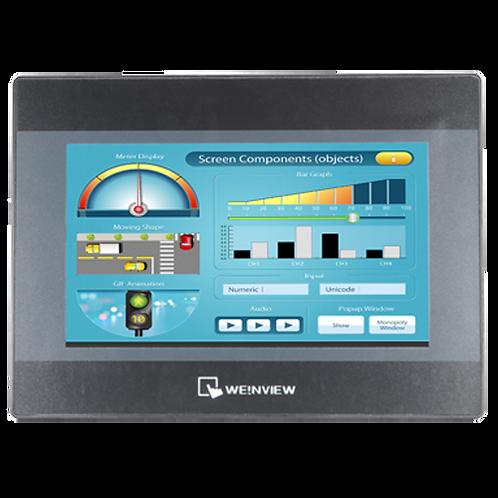 Сенсорная панель оператора Weinview TK6071iP 7 дюймов