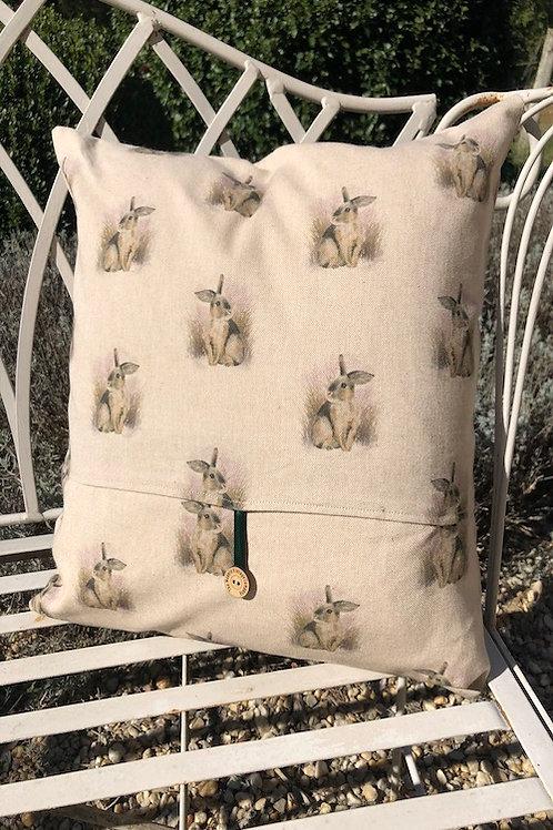 Cushion, Rabbit_reverse C082