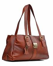 Handmade Scottish Leather Bags