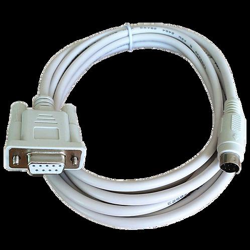 Кабель SC-11 для программирования Mitsubishi серии FX2N, FX3U, подключения ПЛК F
