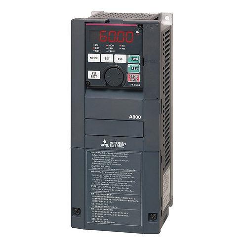 FR-A820-00046-2-60 - трехфазный преобразователь частоты