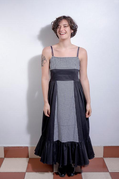 Lozenge Dress