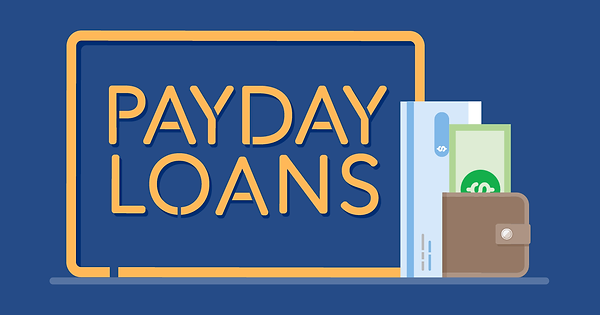 Online Payday Loans Texas