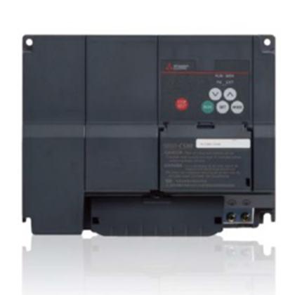Mitsubishi Electric FR-CS84-120-60 5,5кВт 12А частотный преобразователь