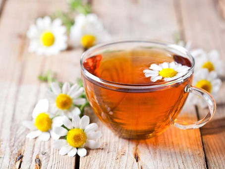Read these Surprising Health Benefits of Chamomile Tea