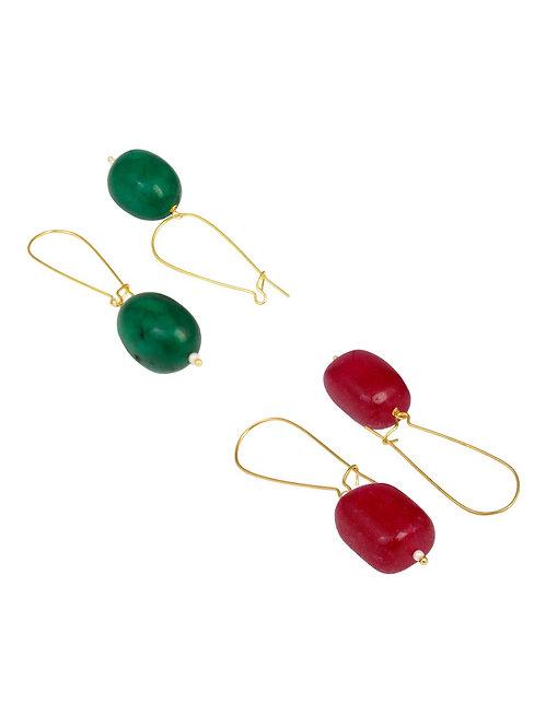 Ruby loop & Emerald Loop