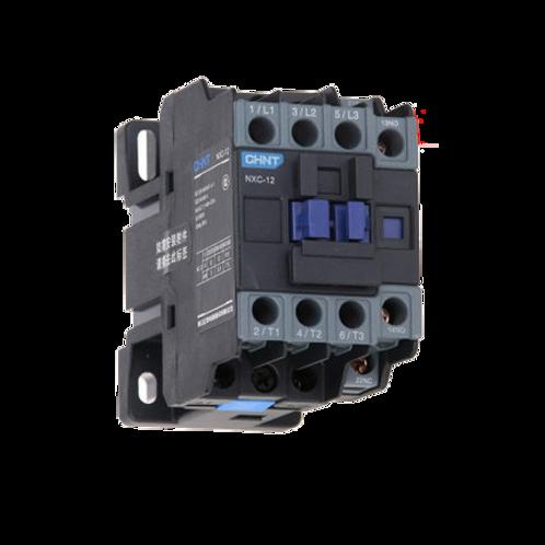Контактор NXC-12 220В/АС3 1НО+1НЗ 50Гц